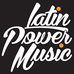 Latin Power Music Logo